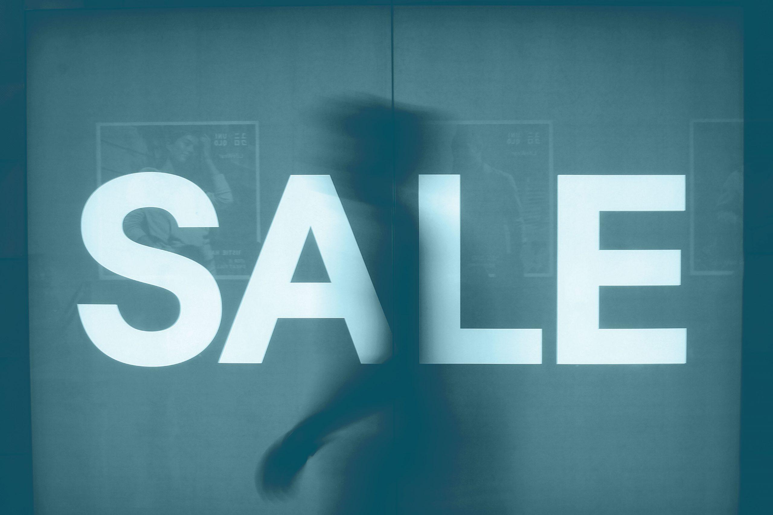 Symboldbild Vertrieb Sales in unsicheren Zeiten
