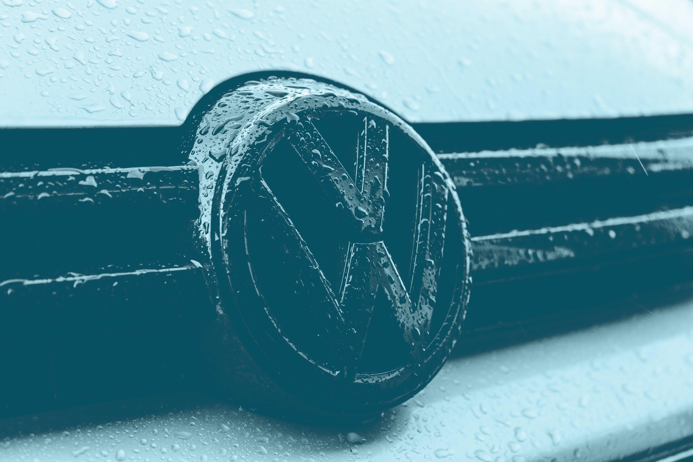 Symboldbild Volkswagen Interview Leadership